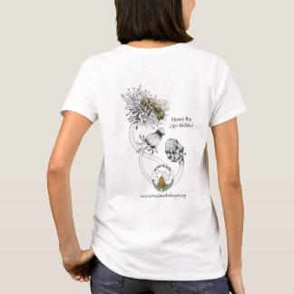 MABA's Basic Women's t-shirt