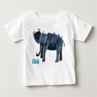 Mabell's Zoo Animals, The Elephant Baby T-Shirt