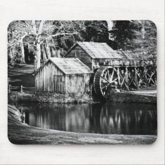 Mabry Mill Mouse Pad