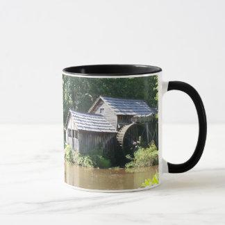 Mabry Mill Mug