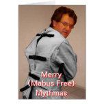 Mabus Greeting Card