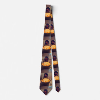 Mac and Oscar Tie
