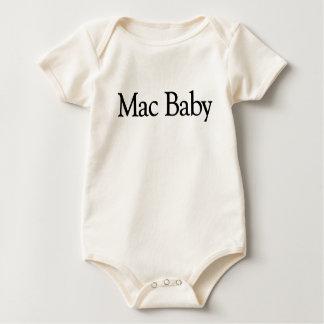 Mac Baby Baby Bodysuit