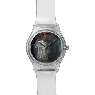 Mac Black Watch