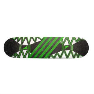 Mac Bon, by process card Skateboards