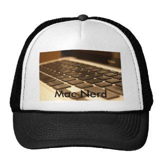 Mac Computer Keyboard Hats