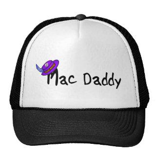 Mac Daddy Mesh Hat
