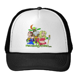 Mac Daddy Rhino Hats
