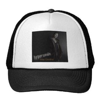 Mac Dividinz Mesh Hat