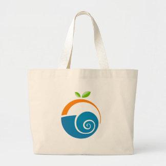Mac Guru Logo Jumbo Tote Bag