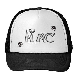 mac mesh hats