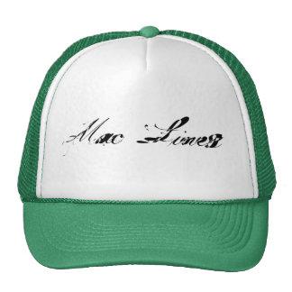 Mac Lines Hats
