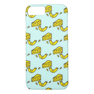 Mac n Cheese Lover's iPhone 7 Case
