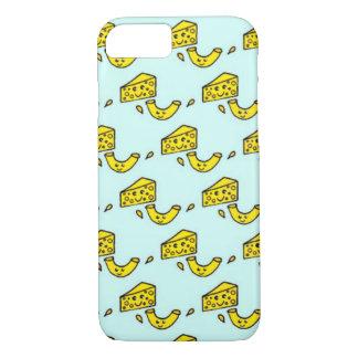 Mac n Cheese Lover's iPhone 7 Case