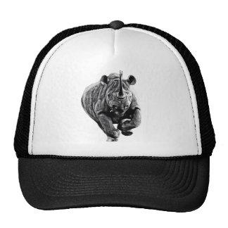 Mac Rhino Trucker Snapback Cap