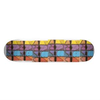 Mac Scateboard Skateboard Decks