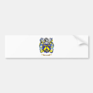 Mac-Sheumais Coat of Arms (Family Crest) Bumper Stickers