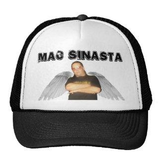Mac Sinasta Promo Gear Trucker Hats