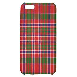 MacAlister Tartan iPhone4 Case iPhone 5C Case