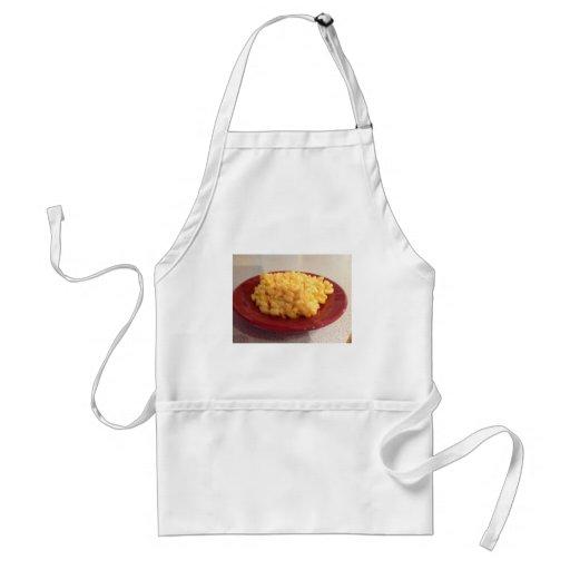 Macaroni and Cheese Aprons