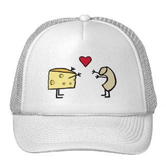 Macaroni and Cheese Cap