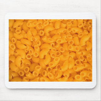 Macaroni And Cheese Mouse Pad