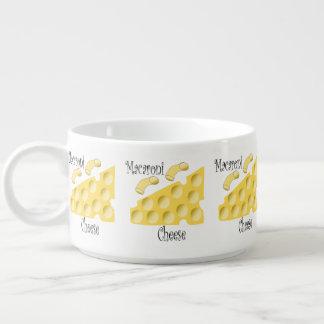 Macaroni Cheese Chili Bowl