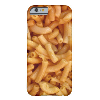 Macaronis and Cheese Barely There iPhone 6 Case