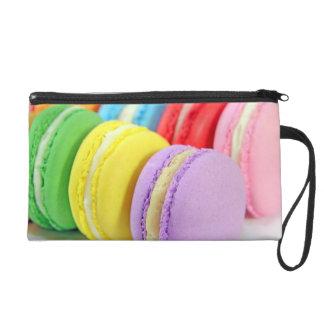 Macarons Bag Wristlets