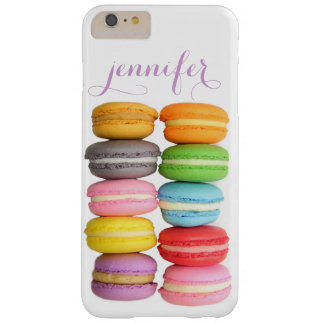 Macarons Custom iPhone 6 Plus Case