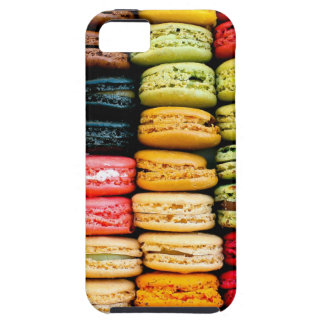 Macarons iPhone 5 Case