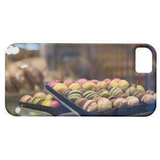 Macaroons in Show Window 2 iPhone 5 Case