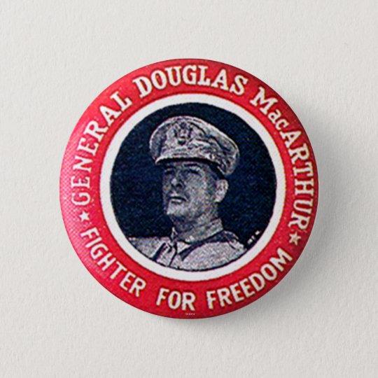 MacArthur - Button