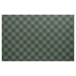 Macarthur clan Plaid Scottish tartan Fabric