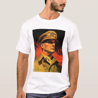 MacArthur - Duty, Honor, Country T-Shirt