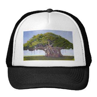 MacArthur's Banyan Mesh Hat