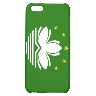 Macau-China Cover For iPhone 5C