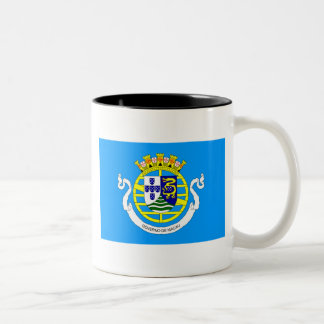 Macau Coffee Mug