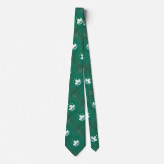 Macau Tie