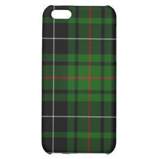 MacAulay iPhone Tartan case iPhone 5C Covers