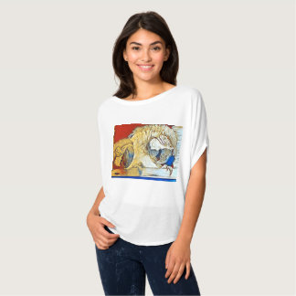 Macaw Friends T-Shirt