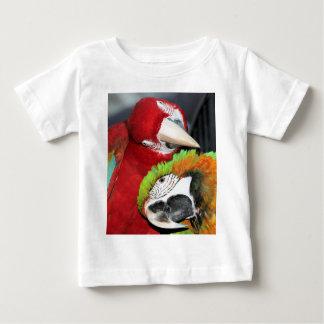 macaw pair baby T-Shirt