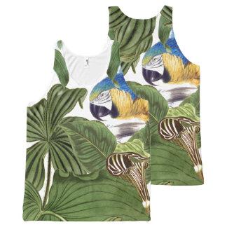 Macaw Parrot Birds Wildlife Animals Top