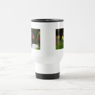 Macaw Travel Mug