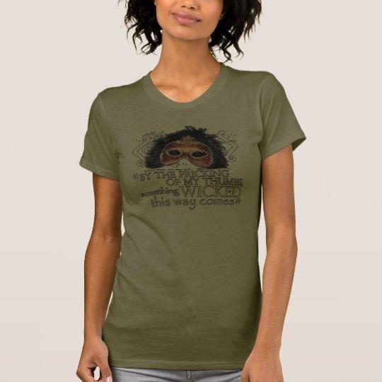 Macbeth Quote T-Shirt