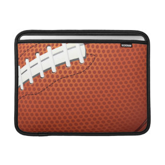 MacBook Air Sleeve - Football