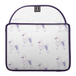 Macbook Pro Case - Poodle