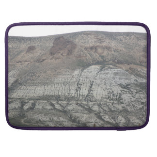 MacBook Pro Laptop Sleeve - Rocky Surface