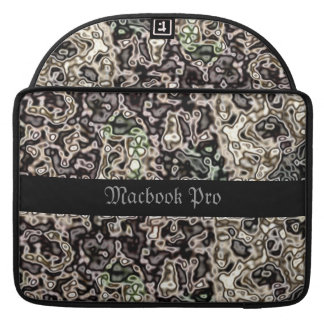 Macbook Pro Rickshaw Flap Sleeve Sleeve For MacBook Pro
