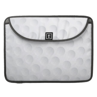 MacBook Pro Sleeve - Golf Ball